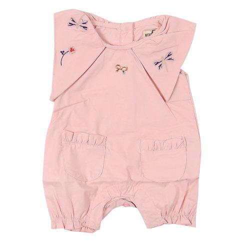 Moejoe Baby Girl Dragonfly Jumper
