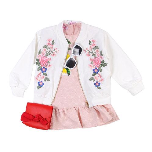 Roses Jacket