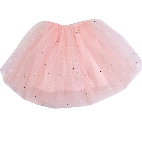 Moejoe Girl Dots Glitter Skirt