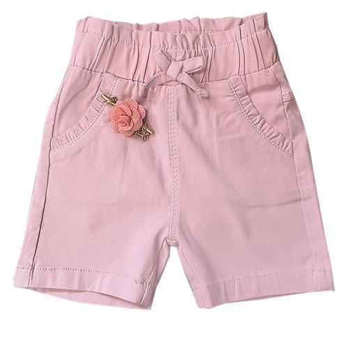MOEJOE -  Celana Pendek Bayi motif polos
