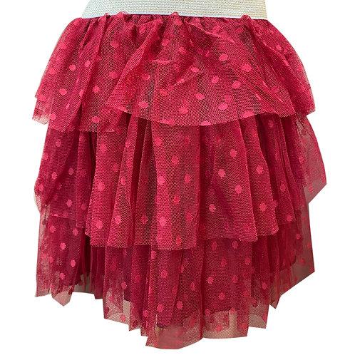 Moejoe Girl Polkadot Skirt
