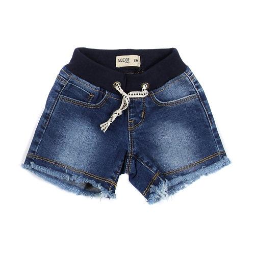 Moejoe Baby Girl Jeans Shorts