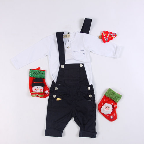 Andres Overalls