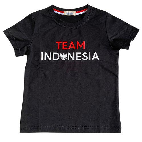 MOEJOE Team Indonesia Tee