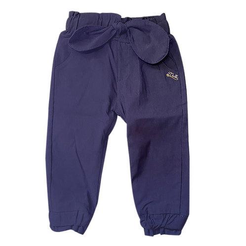MOEJOE - Celana Panjang Bayi model Pita