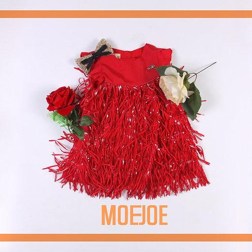 Rombe Dress
