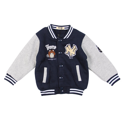 Moejoe Boy Pilot Jacket