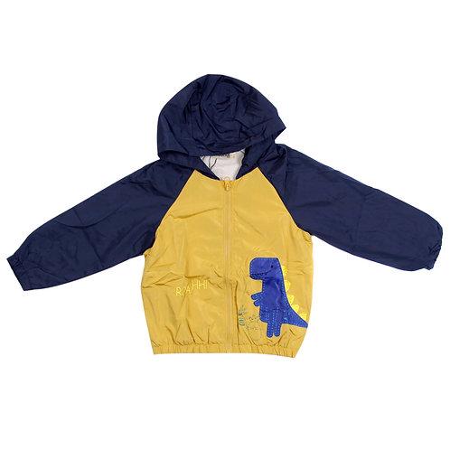 Moejoe Boy T-Rex Jacket