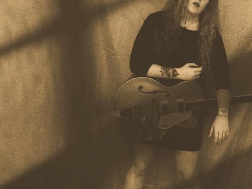 Lyndsey Buchanan: Behind The Life & Music