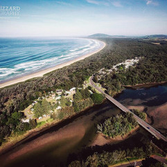 South Coast Aerial Photographer_Gerroa.j