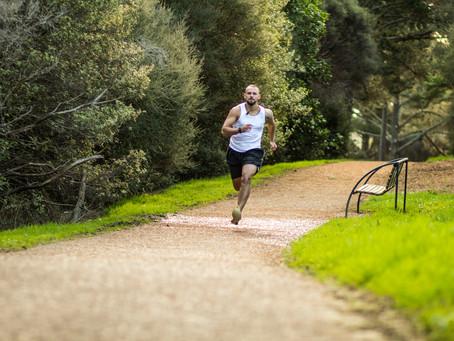 Do you actually like running?