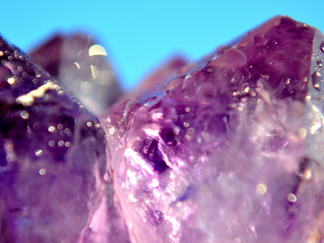 Crystals Safe for Elixirs and Crystal Baths