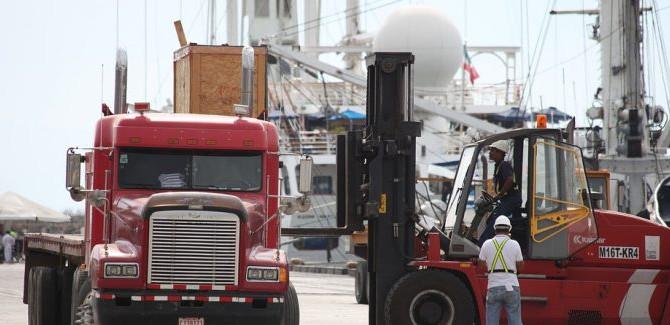 DAKC NEWS: Mintransporte suspende intención de cobró para el manifiesto electrónico de carga