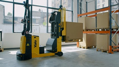 DAKC NEWS: Yale lanza nuevos equipos robotizados para sector logístico y de automoción