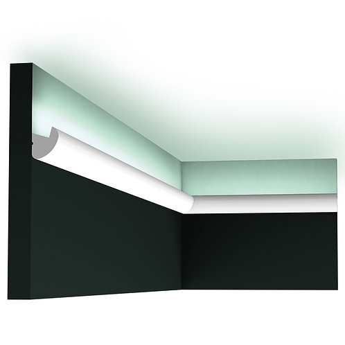 ORAC CX188 SMALL UPLIGHTING COVING