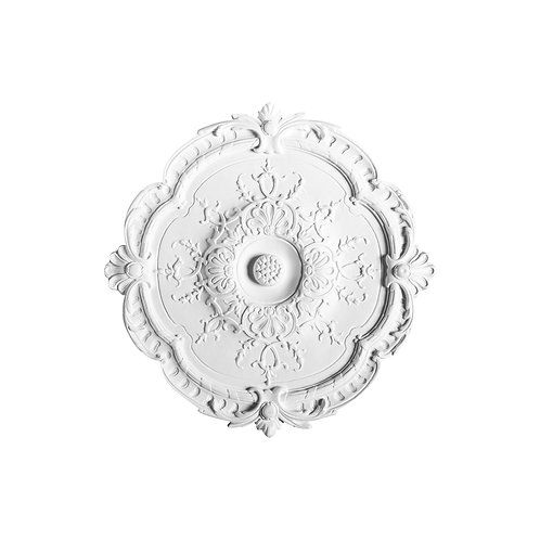 R31 SMALL ORNATE CEILING ROSE