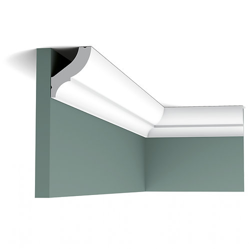 CB502 'COVENTRY' BUDGET COVING – 44 METRES