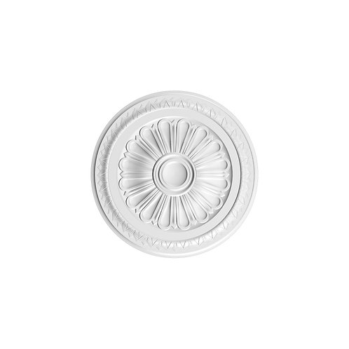 R14 SMALL LIGHTWEIGHT CEILING ROSE