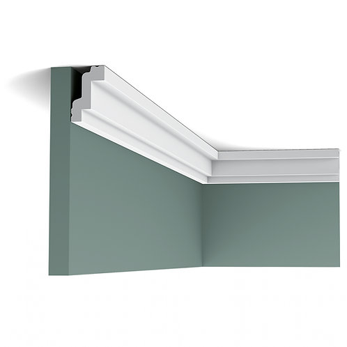 CB531 'EXETER' BUDGET COVING – 90 METRES