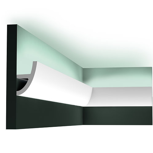 C373 'ANTONIO' UPLIGHTING CORNICE