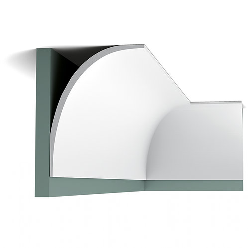 C990 'BROMLEY' EXTRA LARGE PLAIN COVING