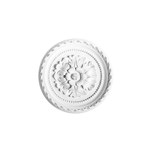 R13 SMALL DECORATIVE CEILING ROSE
