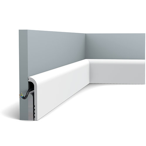 SX185 SKIRTING BOARD COVER