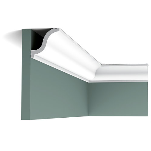 CX108 'BERKSHIRE' PLAIN COVING