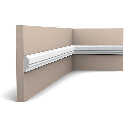 PX116 PLAIN WALL PANEL MOULDING