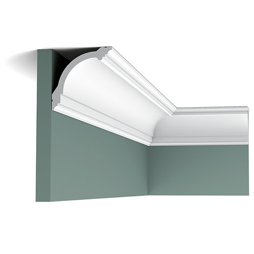 CB512 'DUNDEE' BUDGET COVING – 24 METRES