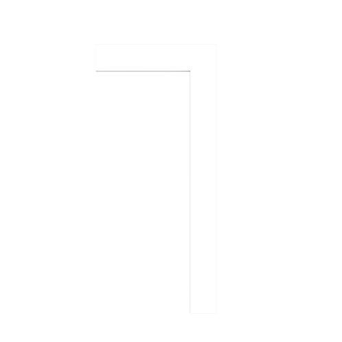 DX157 PLAIN DOOR ARCHITRAVE