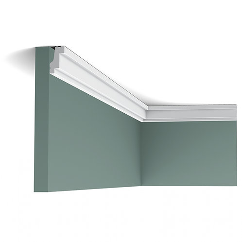 CB530 'READING' BUDGET COVING – 90 METRES