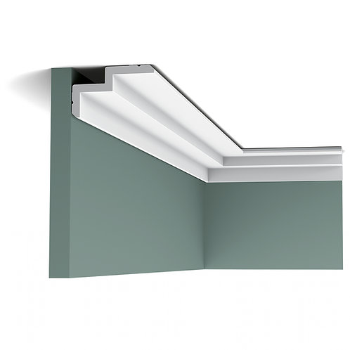 C390 SMALL STEPPED COVING