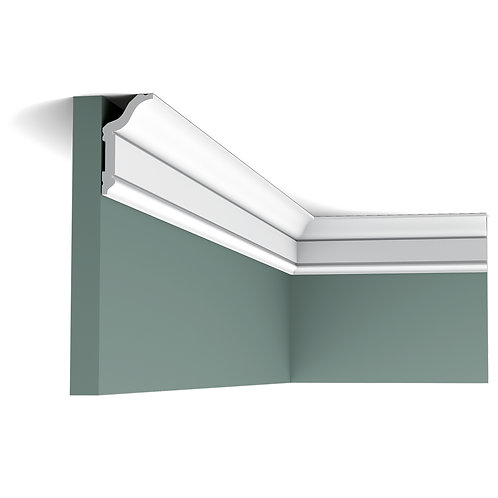 CX141 'DERBY' PLAIN COVING