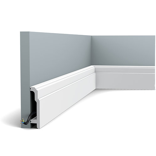 SX155 SKIRTING BOARD