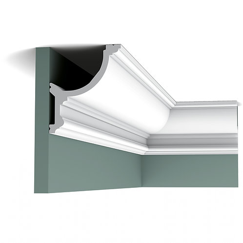 C901 'STIRLING' PLAIN CORNICE