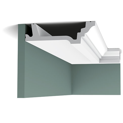 C305 LIGHTWEIGHT 'HAMPSHIRE' CORNICE