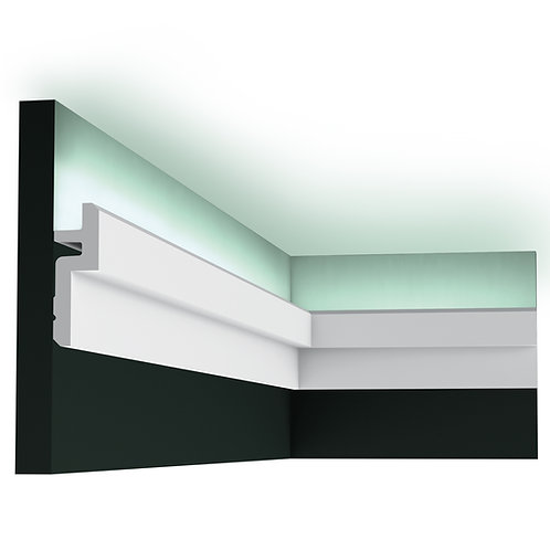 C394 STEP LIGHTING COVING