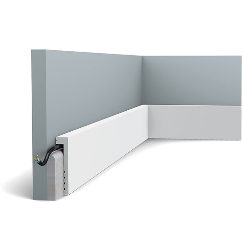 SX171 SKIRTING BOARD COVER