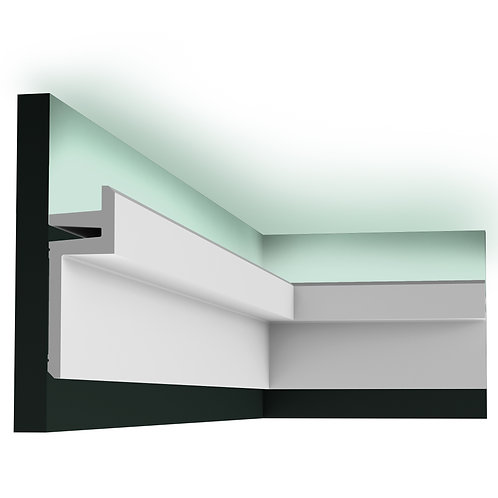 C382 'LINEAR' UPLIGHTING COVING