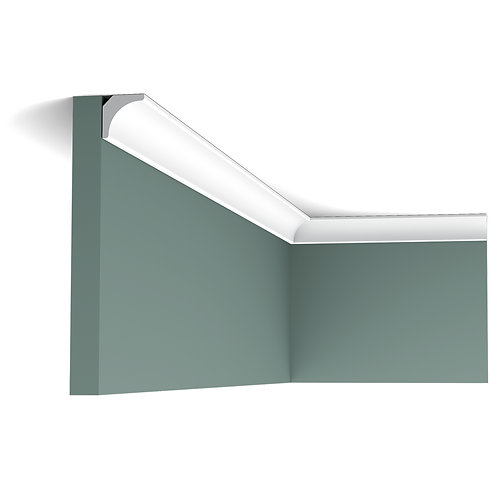 CX133 'LEEDS' PLAIN COVING