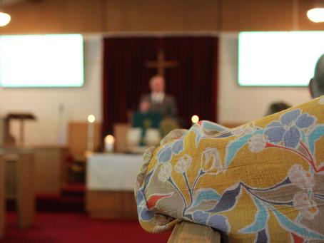 Maundy Thursday Sermon