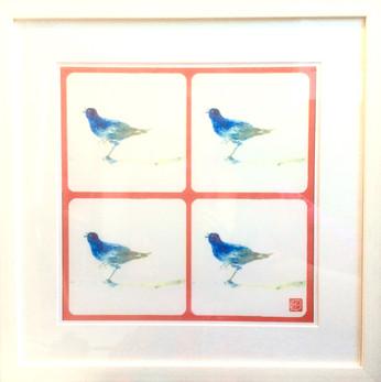 Four Little Birds
