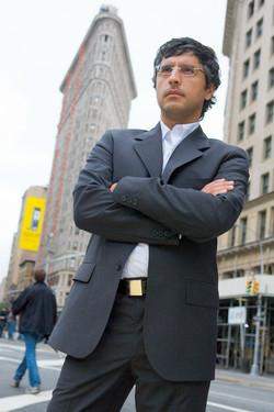 Reza Aslan - Author