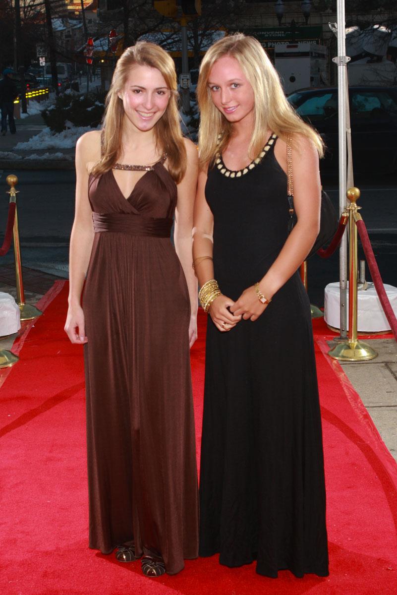 Red Carpet Oscar Night