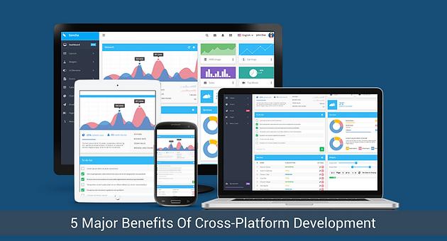 Why Should You Prefer Cross-Platform App Development?