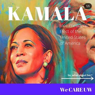 Celebration of Kamala Harris!