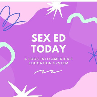 Sex Education Today