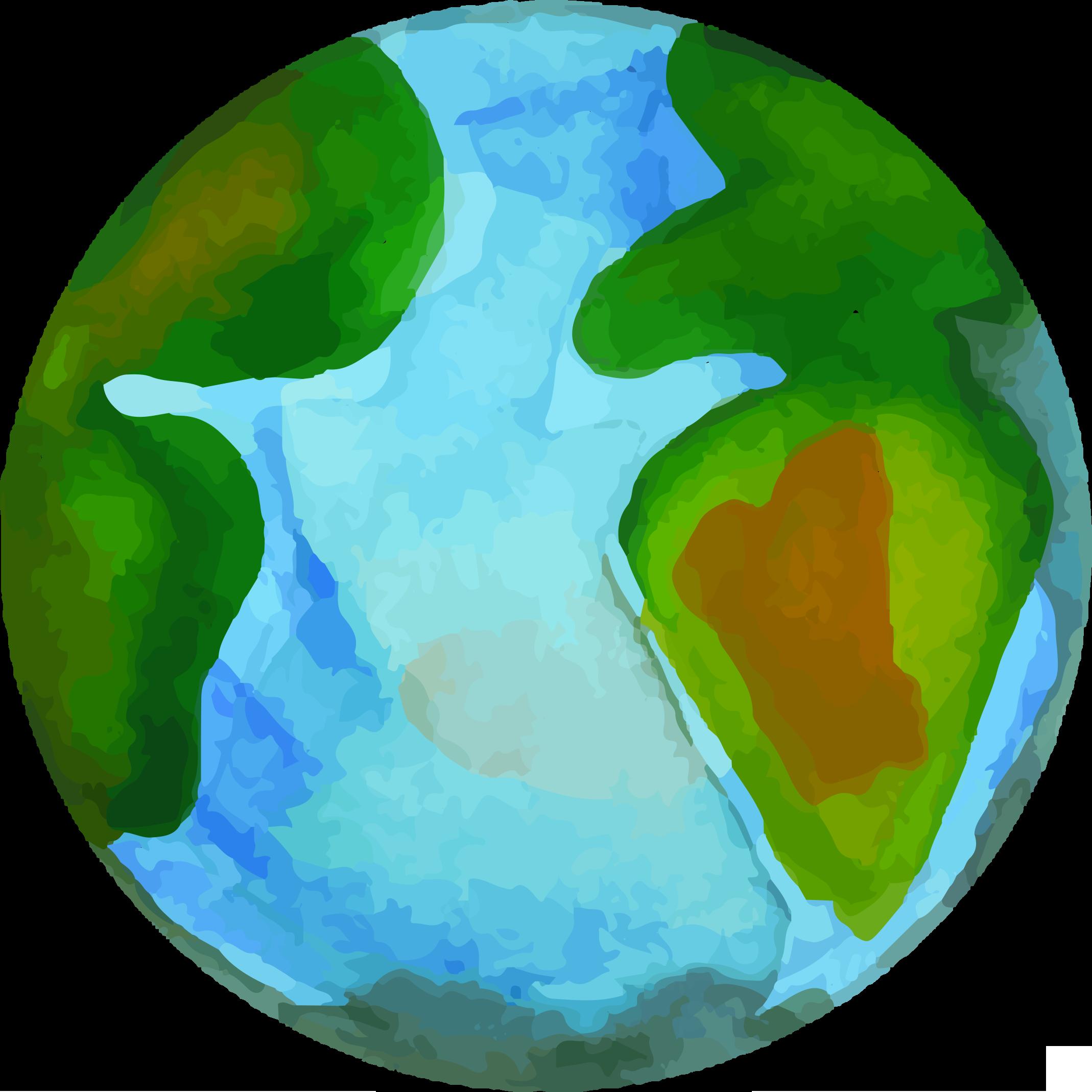 Around the world with IASP