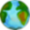 Illustration of the earth - consevation